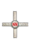 Cross of the Foundation Friends of former-Natzweiler 1940-1945