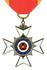 Ehrenkreuz IV. Klasse des Fürstlich Lippischen Gesamthauses