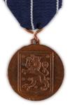 Medaille voor de Voortzettingsoorlog