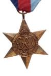 1939-1945 Ster