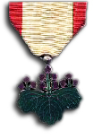 Order of the Rising Sun, 7th Class