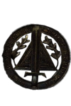 Anti-Terrorist Badge