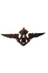 Pilots Wing (until 1940)
