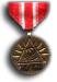 Merchant Marine Atlantic Warzone Medal