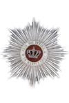 Grootofficier in de Orde van de Roemeense Kroon