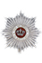 Ordinul Corona Romaneii Grand Officer
