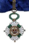 Orde van de Kroon 3e Klasse