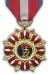 Orde voor Opbouwers van het Volk van Polen