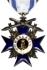 IV. Klasse des Militärverdienstordens