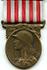 Médaille commémorative de la Grande Guerre