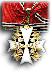 Deutsche Adlerorden erster Klasse (mit oder ohne Schwertern)
