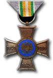 Silezische Opstands Kruis