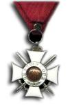 Koninklijke Orde van Sint Alexander 5e Klasse