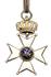 Kommandeurkreuz zum Militär-Max-Joseph-Orden