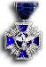 Dienstauszeichnung der NSDAP 15 Jahre