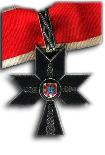 Eerste Klasse in de Orde van het IJzeren Klaverblad