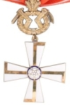 Orde van het Vrijheidskruis 1e Klasse