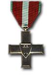 Orde van het Grunwald Kruis 2e Klasse