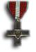 Order Krzyza Grunwaldu 2nd Class