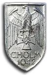 Cholm Schild