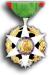 Chevalier du l' Ordre du Mérite Agricole