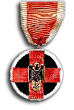Medal to the German Red Cross Decoration
