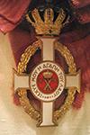 Commandeur bij de Koninklijke Orde van George I