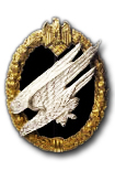 Army Parachutists' Badge