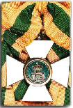Grootkruis in de Orde van de Eiken Kroon