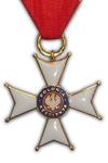 Ridder bij de Orde van Hersteld Polen