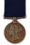 Koningin Victoria's Diamanten Jubileum Medaille