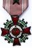 Order of Military Merit 2nd Class - Eulji Cordon