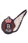Bommenrichter Badge