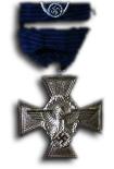 Politie Lange Dienst Onderscheiding 2e Klasse