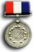 Medalje Vir Oorlog Dienste Suid-Afrika 1939-1945