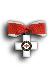 Ehrenzeichen des Deutschen Roten Kreuzes, 2.Stufe