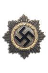 German Cross with Diamonds