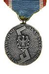 Rodlo Medaille