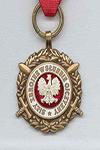 Medaille van de Strijdkrachten in Dienst van het Vaderland