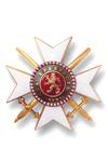 Orde van Moed 2e Klasse