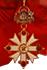 Viesturs Orden, I. Class/Grand Cross