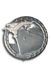 Blockade runner badge