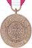 Medal Za Dlugoletnia Sluzbe 10 years