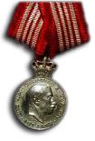 Voor dienst tijdens Wo2 1940-1945