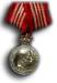 For Deltagelse In  Allieret Krigstjeneste 1940-45