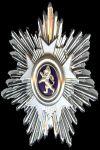 Grootofficier in de Orde van het Belgisch Kruis