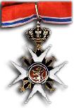 Commandeur bij de St. Olafs Orde