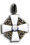 Commandeur in de Orde van de Witte Roos van Finland met zwaarden