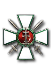 Officer to the Hungarian Order of Merit
