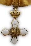 Grootcommandeur bij de Koninklijke Orde van de Feniks